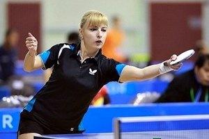 Паралімпіада-2012. Тенісисти принесли Україні ще три медалі