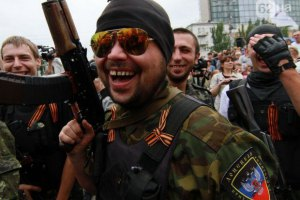 Представитель Гиркина подтвердил казни в Славянске