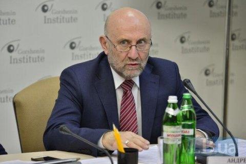Тарнопольський: Україна відстає від світу у використанні інформації