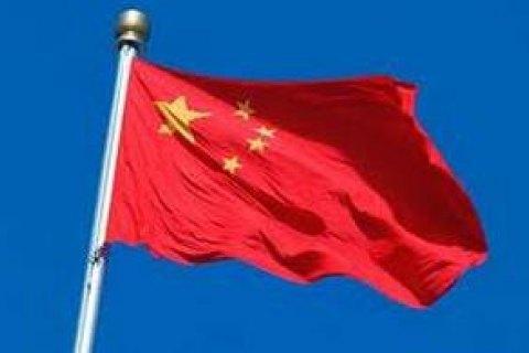 Китайський парламент ратифікував Паризьку угоду з клімату