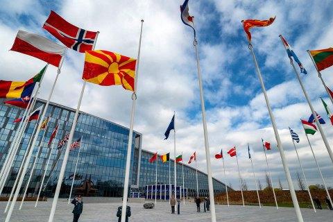 США полностью поддержали получение Украиной ПДЧ в НАТО, - Ермак