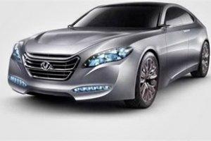 Hyundai запустил в Китае новый бренд для экологичных машин