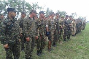 """Депутаты """"Батькивщины"""" передали в зону АТО снаряжения на 5,5 млн грн"""