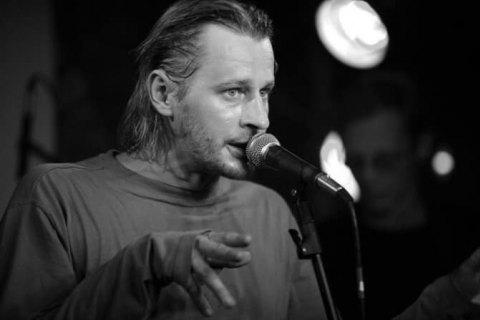 """Помер один із засновників гурту """"Мертвий Півень"""" Михайло Барбара"""