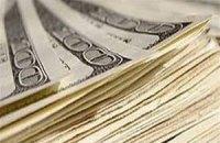 В марте внешний долг Украины уменьшился до $26,3 млрд