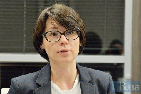 Економіст Бєлан озвучила прогноз курсу гривні на 2016 рік