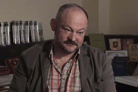 Син Стуса заявив, що не надасть авторських прав на фільм про батька