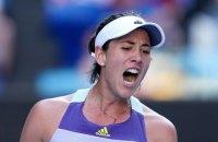 Обидчица Свитолиной на Australian Open может стать первой не сеяной победительницей турнира со времен Серены Уильямс