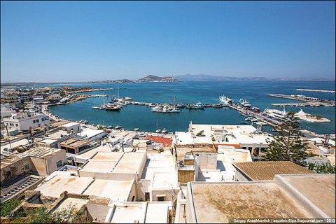 Греция открылась для иностранных туристов, но украинцев это не касается