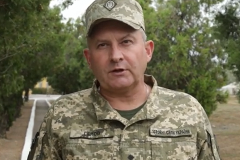 Російські літаки вкотре порушили межі зони навчань українських військових