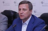 Катеринчук ликвидировал свою фракции в Киевсовете