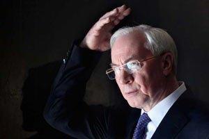 """Азарову посоветовали ответ на """"недружественные действия России"""""""