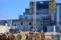 США выделят Украине кредит на $250 млн для ядерного хранилища