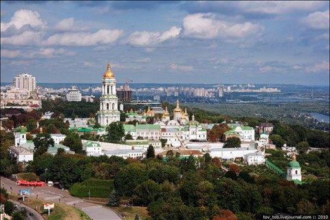«Пальцы веером» РПЦ вУкраинском государстве больше ставить небудет— Порошенко