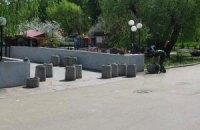 У Дніпропетровську бетонні смітники замінять на металеві