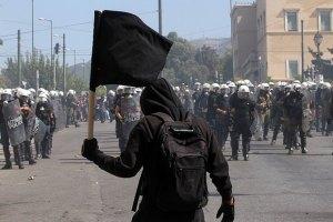 В Греции будут судить протестующих работников