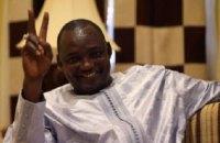 Новий президент Гамбії скасував чотириденний робочий тиждень