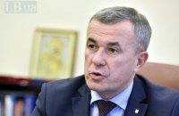 ГПУ допросила Холоднюка по делу ОАСК
