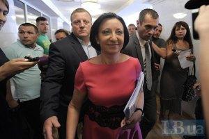 Герега допускает проведение внеочередной сессии Киевсовета
