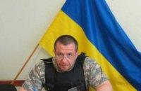 У Луганській області викрали організатора спецбатальйону МВС