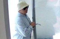Грабіжник, який залишає в банках шоколадки, здійснив нове пограбування