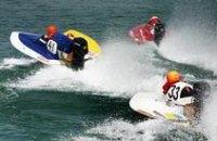 На День города в Днепропетровске состоится этап Чемпионата Украины по водно-моторному спорту