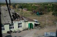 Из окружения под Иловайском вырвались еще 32 бойца, - СМИ