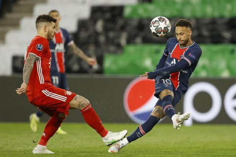 УЕФА определил лучшего игрока недели в Лиге чемпионов