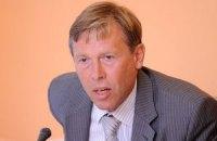 Оппозиция не готовит законопроект о лечении Тимошенко за границей