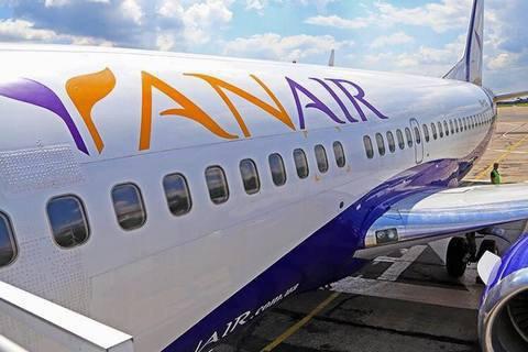Державіаслужба відновила сертифікат YanAir на польоти
