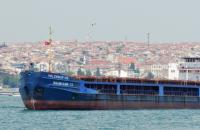 В профсоюзе работников морского транспорта сообщили о критической ситуации на застрявшем в одесской гавани судне