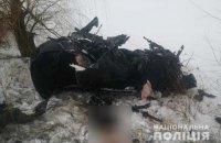 У Миколаївській області в ДТП загинули вісім осіб, в тому числі троє дітей