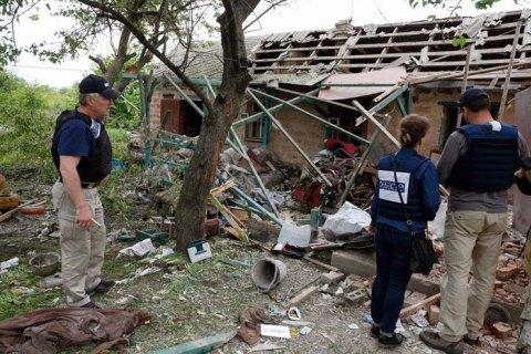 В ООН назвали число жертв среди мирных жителей в зоне ООС с начала года
