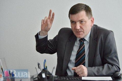 Горбатюк: уголовная ответственность политикам за поездки в Россию пока не грозит