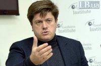 В Раде предлагают включить в законопроект по Донбассу норму о разрыве дипотношений с РФ