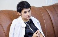 """Тетяна Сліпачук: """"Тиск на членів ЦВК відбувається постійно..."""""""