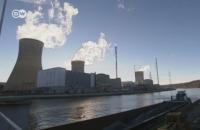 Немцам раздают йод на случай аварии на бельгийской АЭС