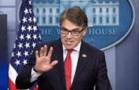 Министр энергетики США обсудит с Гройсманом поиск альтернативы покупке угля и газа из РФ