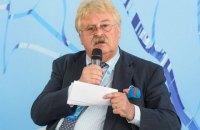 Порошенко наградил орденом евродепутата Брока