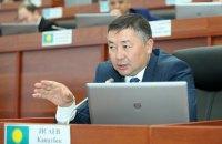 У Киргизстані затримали депутата парламенту за підозрою в підготовці перевороту