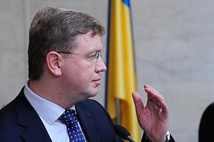 Фюле: Европа надеется завершить переговоры по Договору об ассоциации с Украиной уже в этом году
