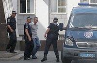 Загид Краснов задержан за ДТП в результате которого пострадавший получил тяжкие телесные повреждения - прокурор