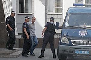 Загіда Краснова затримано за ДТП, унаслідок якого потерпілий отримав тяжкі тілесні ушкодження, - прокурор