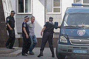 Суд заарештував Загіда Краснова на два місяці