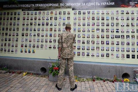 Генштаб: Зниклими безвісти після Іловайська лишаються 84 військових