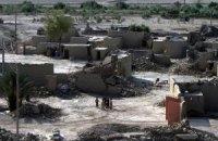 Число погибших при землетрясении в Пакистане выросло до 515 человек