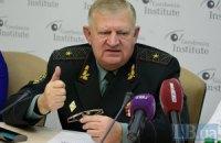 ЗСУ виступили за виключення представників РФ зі складу місії ОБСЄ