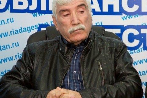 У Дагестані вбили лідера лезгинів