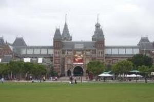В апреле состоится торжественное открытие Rijkmuseum в Амстердаме