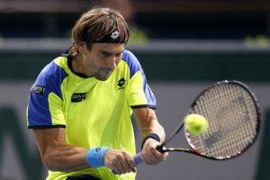 Феррер покинул US Open